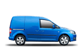 Used Small Vans for sale in Poole